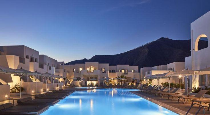 nice Топ-10 отелей Санторини Греция: незабываемый отдых на древнем острове в Эгейском море