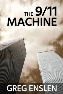 http://bookbarbarian.com/the-911-machine-by-greg-enslen-5/ - Dr. Donald Ellis lost everything on 9/11. He lost his wife and daughter in the south tower of the World Trade Center. But while others grieved, or plotted revenge, Dr. Ellis threw himself into a long-dormant research project. He traded his lab at the University of New York for an ugly riverfront warehouse in Brooklyn. What is he working on? And why does he spend every free moment at the warehouse standing by the riv