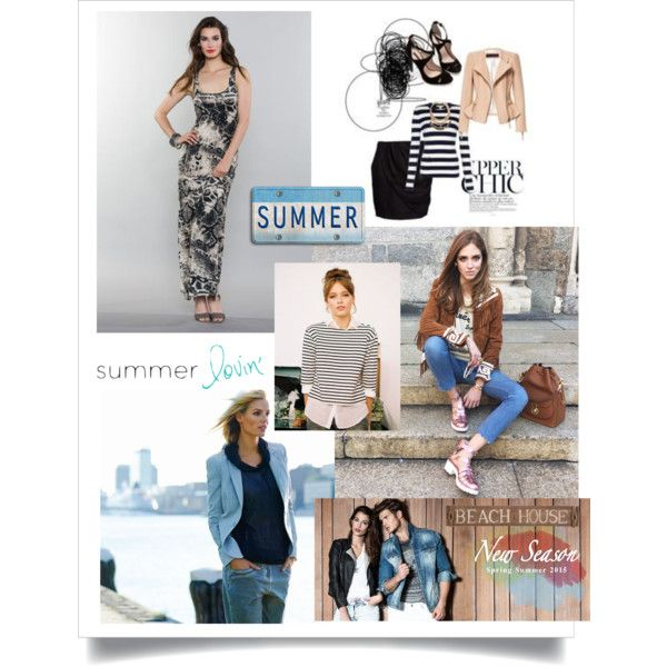 Wedo Mode modetrends Zomer 2015 by jj-van-gemert on Polyvore featuring Pottery Barn, Expresso, LTB by Little Big and maurices