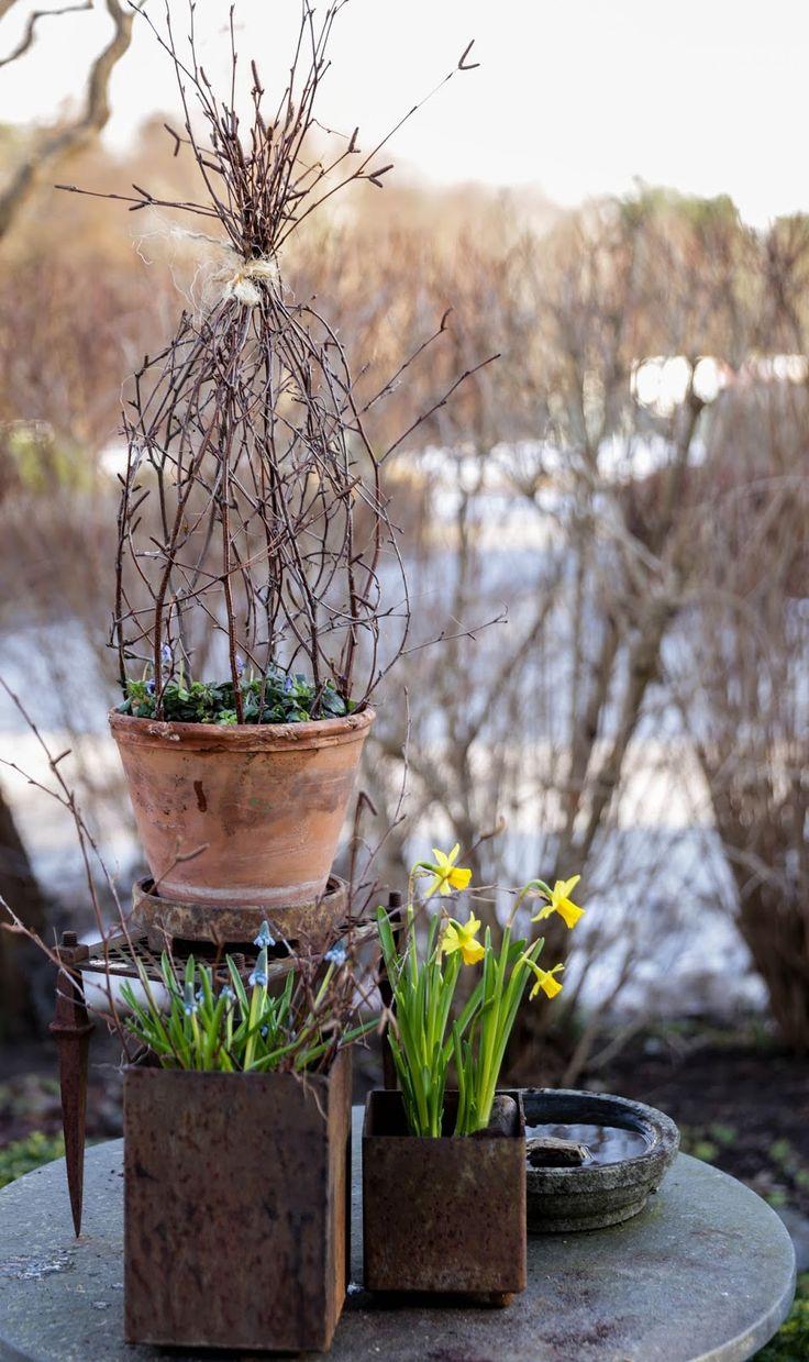 727 best garden diy u0026 craft ideas images on pinterest garden
