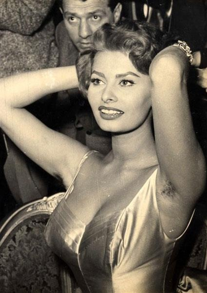 Sophia Loren. Wow!  Visit the Adventure Travel Shop | Click here for wonderful overseas adventure travel and responsible holidays: http://www.adventuretravelshop.co.uk/