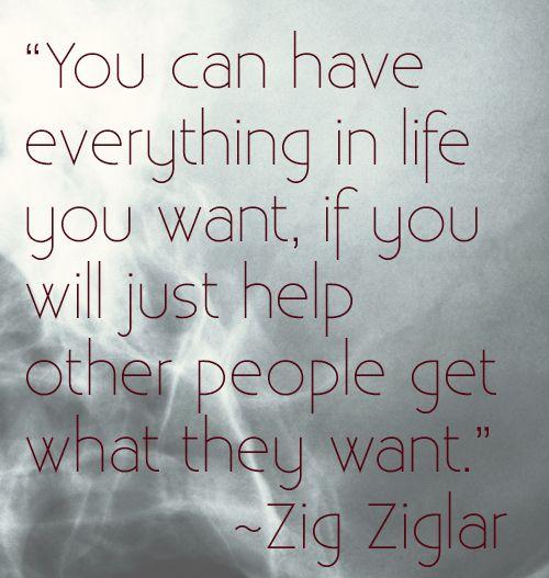 Best  Zig Ziglar Ideas On   Sales Motivational Quotes