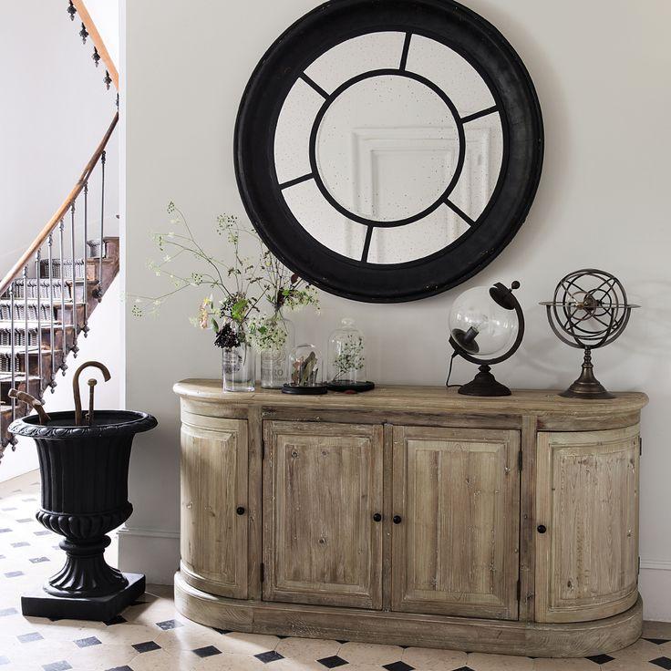 Découvrez la collection meubles & décoration 2016 Maisons du Monde dans le…