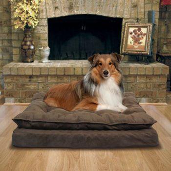 Costco Kirkland Signature Pillow Top Orthopedic Pet