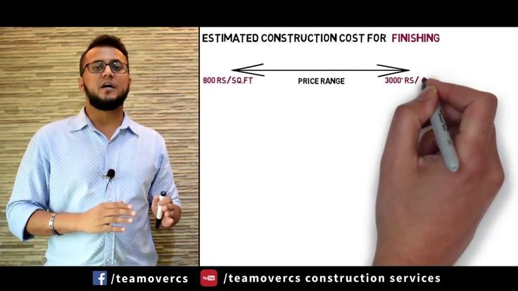House construction cost FINISHING Team Overc's CONSTRUCTION GUIDE Ep-4