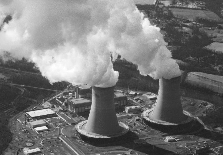 Vandellos nuclear
