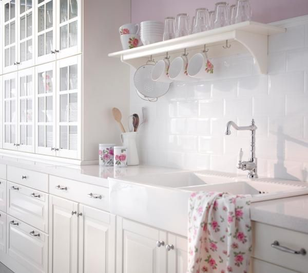 Style Selector Finding The Best Ikea Kitchen Cabinet Doors For Your Style I Like The Glass Doors