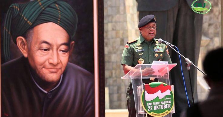 Sudah Ada Jenderal Gatot Nurmantyo, Siapa Lagi yang Kita Cari?
