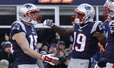 Patriots Sports Radio - New England Patriots Podcasts