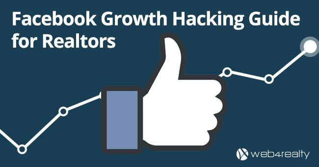 #REALTORS: Want more likes? Grow your following in a few minutes. https://www.web4realty.com/facebook-growth-hacking-guide-for-realtors/?utm_content=buffer612d3&utm_medium=social&utm_source=pinterest.com&utm_campaign=buffer #RealEstateMarketing #RealEstateGrowthHacks