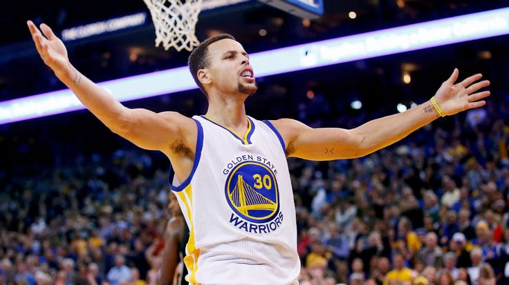 Golden State sharpshooter Stephen Curry keeps hitting 3-pointers and setting records. He just topped his own single-season mark for total 3s, and he did it with 24 games still to go. Here's a look at the numbers behind Curry's historic season in progress.