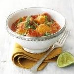 A spicy, healthy and low fat vegetable curry to suit everyone!