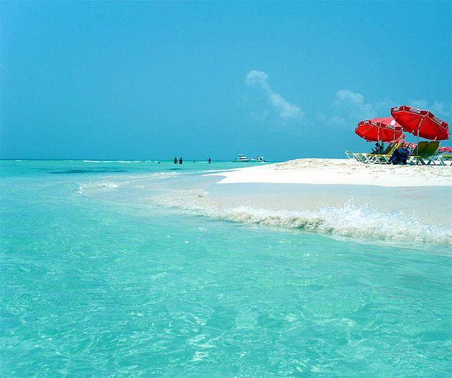 ISLA DE MUJERES MEXICO... I wanna go!