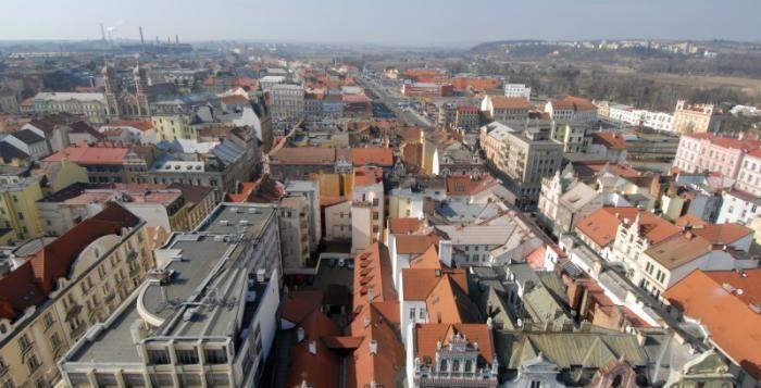 Návrh nového Územního plánu Plzeň má souhlas rady města, jde do zastupitelstva