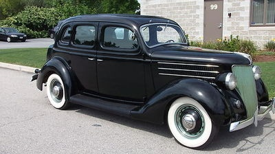 Ford other humpback 1936 ford sedan model 68 http for 1937 ford 4 door humpback