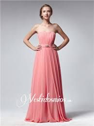 vestidos damas de honor jovenes - Pesquisa Google