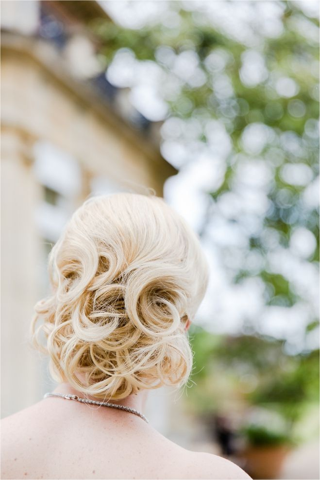 wedding hair | Eddie Judd photography | Sev Hepburn Collection