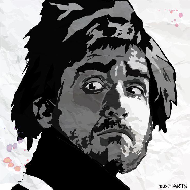Brancaleone - Vittorio Gassman