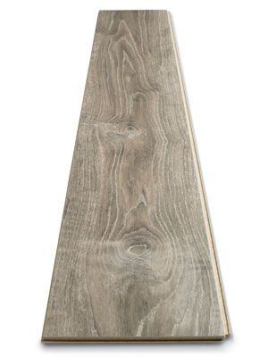 Grey-washed wood plays well with... Well, everything. Updating your home decor with a few fashion-forward flourishes doesn't necessarily mean blowing your budget. This wood is from the Home Depot DreamBook.