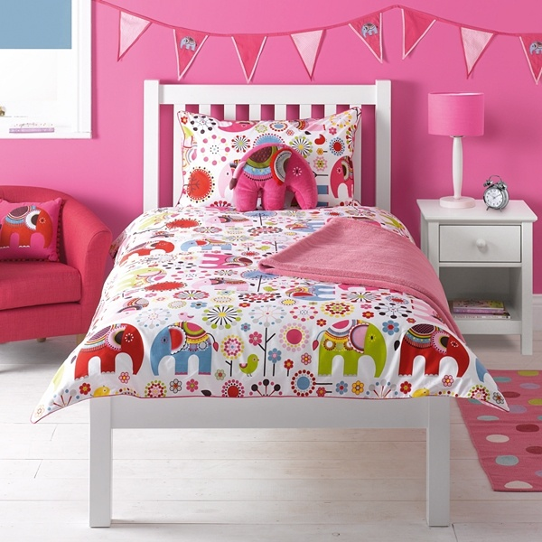 17 best images about elephant bedroom decor on pinterest for Bedroom inspiration john lewis
