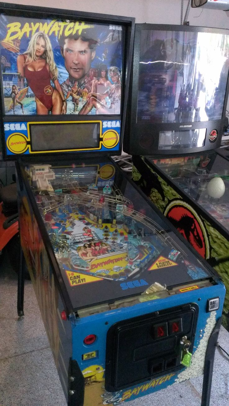 71 best images about Solid State pinball on Pinterest