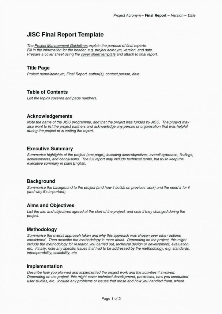 10 Executive Summaries Example Business Letter Intended For Executive Summary Report Template Executive Summary Example Report Template Agenda Template