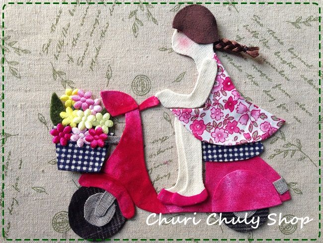 """Chuly"".......By Churi Chuly Shop"