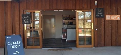 Charles Sturt Winery Cellar Door, Orange