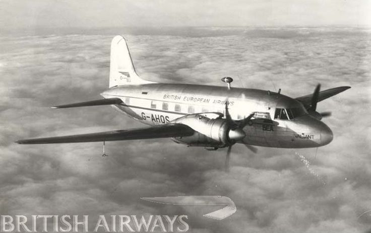 6 January 1948 – G-AHPK a Vickers Viking of British European Airways crashed near Ruislip, Middlesex. Pilot was killed and some of the passengers were seriously injured.