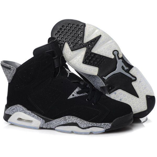 Air Jordan, Jordan Shoes,Discount Jordan Shoes On Sale. ($70) ❤ liked on Polyvore