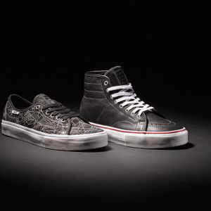 """Anthony Van Engelen & Jason Dill x Vans Syndicate 2014 """"Spider"""" Pack 