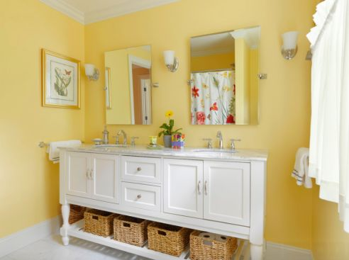 1000 ideas about hawthorne yellow on pinterest benjamin for Benjamin moore yellow