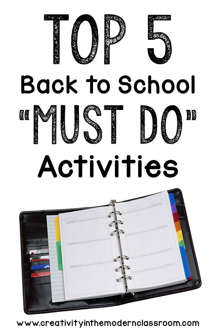 Modern Classroom Activities : Best professional development for teachers educators