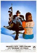 """#кино #фильм #старыефильмы """"Итальянская работа""""  """"The Italian Job"""" , 1969"""