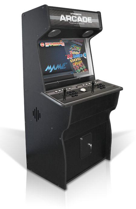 Kostenlose Reife Arcade-Spiele