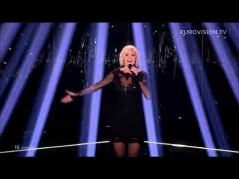 eurovision 2014 grand final song list