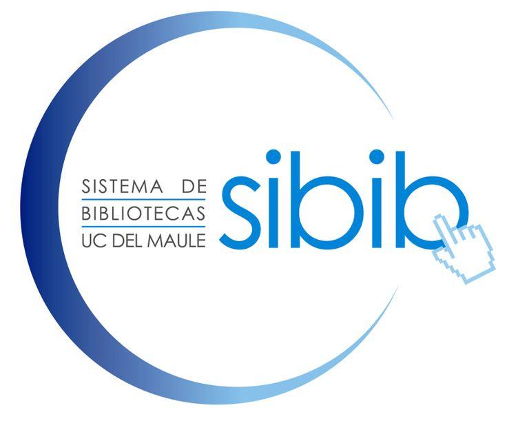 Logo Sistema de Bibliotecas de la Universidad Católica del Maule