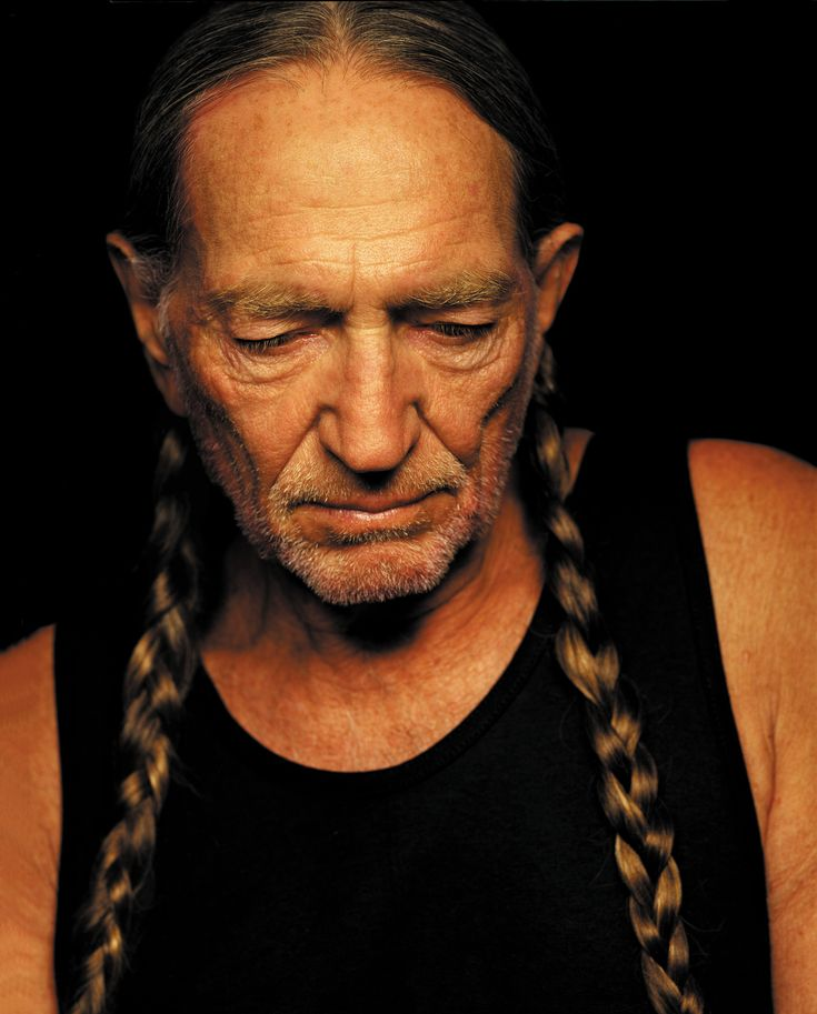 Willie - Texas Icon