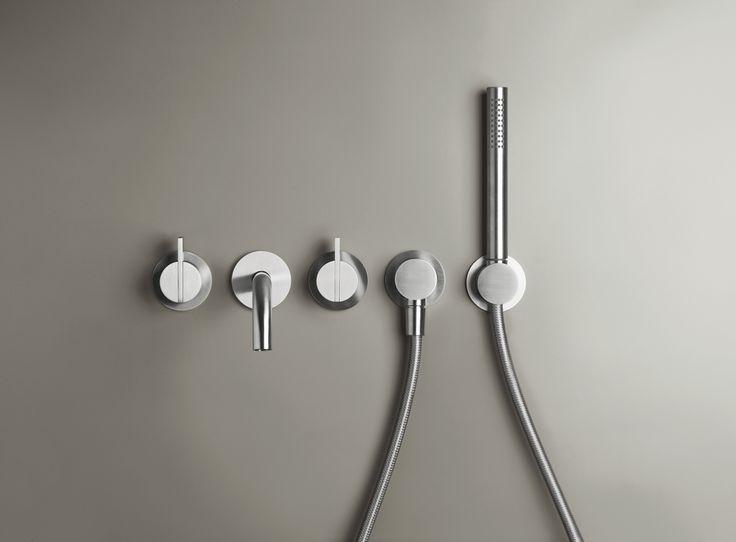 Badkamer Meubel Depot ~ ontworpen door Piet Boon voor het design merk COCOON  badkamer design