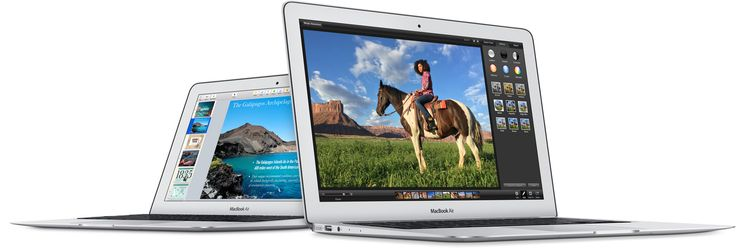 I never had a Macbook ever in my life, and when I get to my high school dorm, this will be like my love... ||  Apple - MacBook Air