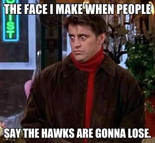 Hahaha!! I love Joey!! And I love the Seahawks!!