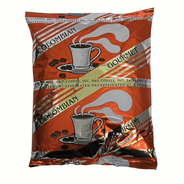 Colombian Gourmet Decaffeinated 14 oz. Ground >>> Find out