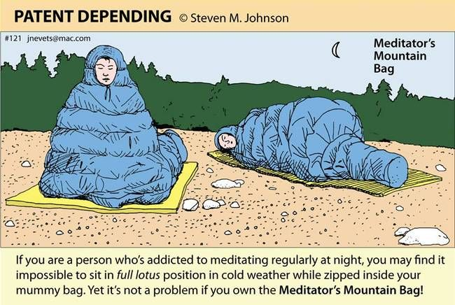 When it's cold, insulating your body is the place to start : TreeHugger