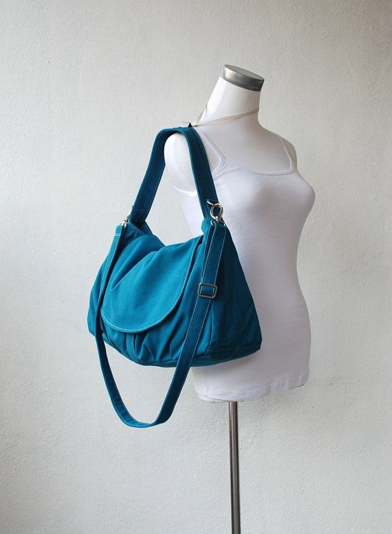 SALE  Fortuner in Dark Teal Water Resistant Insulated by nottoc, $49.00