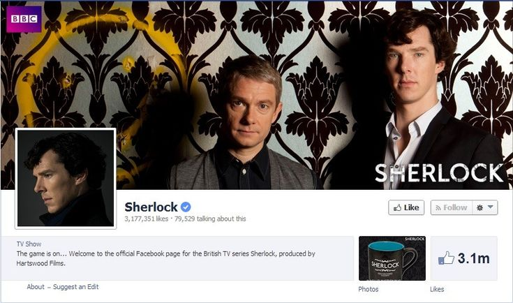 "'Sherlock' Season 4 Premiere Date, Speculations:  5 Things to Know about Cumberbatch and Freeman's Detective Drama (poorly written, but if the quote is accurate, oh my.)  [ The third Holmes brother would make an appearance: The third son of the Holmes' family is  named Sherrinford Holmes and it is being speculated, ""Thor and Avengers"" actor Tom Hiddleston would be playing the third brother.  ""Tom would be wonderful in 'Sherlock,'"" Co-Creator Mark Gatiss who also plays Mycroft Holmes said in…"