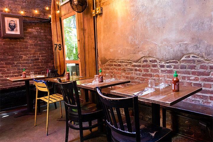 ニューヨークのカフェはここへ おしゃれなコーヒータイムにおすすめのお店 U S A Ana インテリア カフェ イートイン