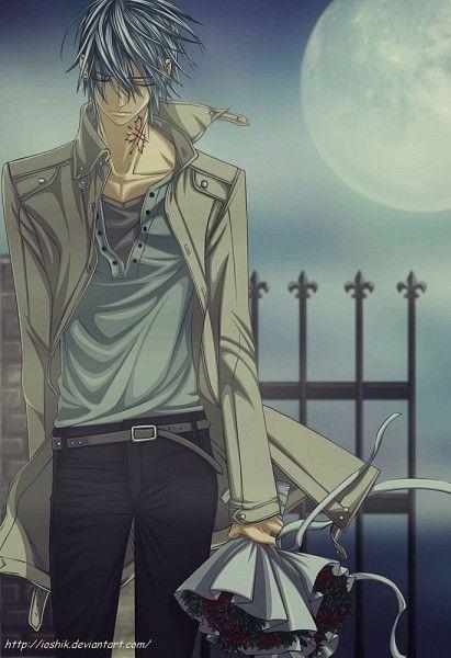 #manga #anime #Zero Kiryuu