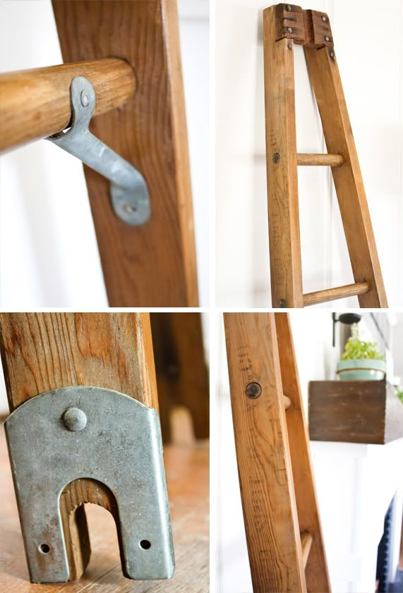 1000 images about wooden ladders on pinterest Craigslist maine farm and garden by owner
