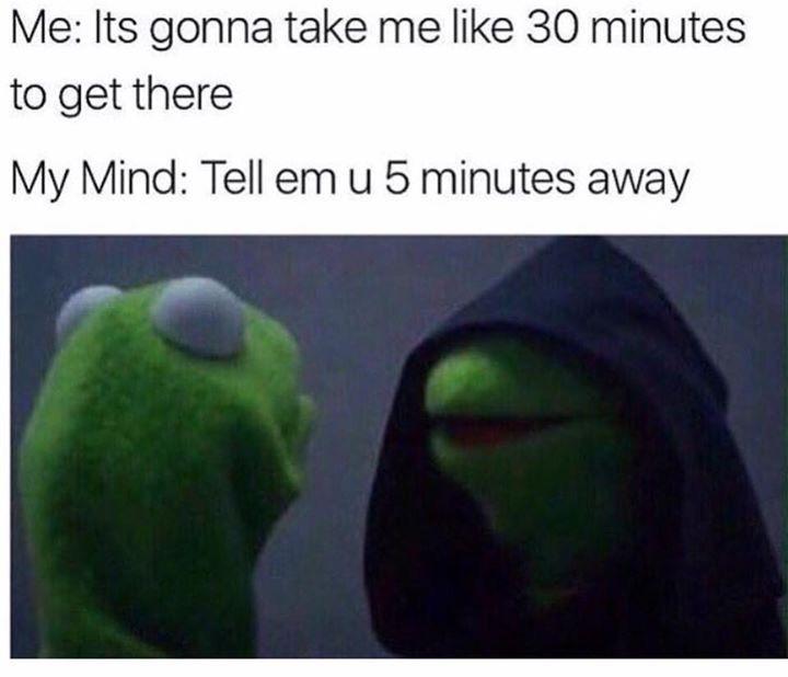 Inner Kermit meme
