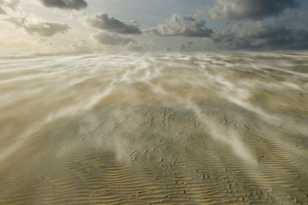 My most favorite place on earth... Schiermonnikoog (NL)